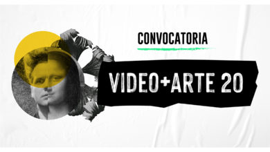 Photo of Bases Video+Arte 20