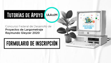 Photo of Inscripción a tutorías IAAviM para Concurso Gleyzer 2020