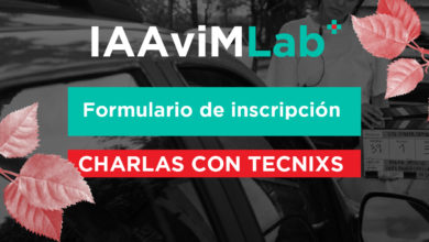 Photo of Formulario inscripción Charlas con Tecnicxs