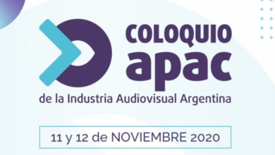 Photo of Primer Coloquio de la Industria Audiovisual Argentina